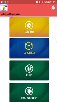 Loterías Resultados screenshot 11