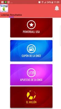 Loterías Resultados screenshot 5