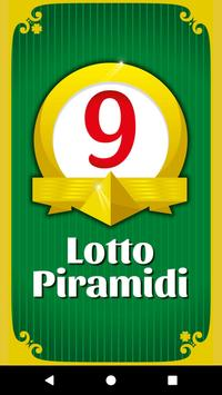 Lotto Piramidi poster