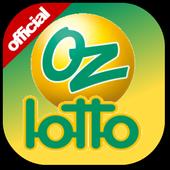 🇦🇺 OZ Lotto Results & Draws 🇦🇺 icon