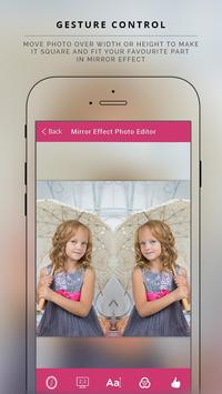 Mirror Effect - Photo Maker poster