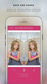 Mirror Effect - Photo Maker screenshot 14
