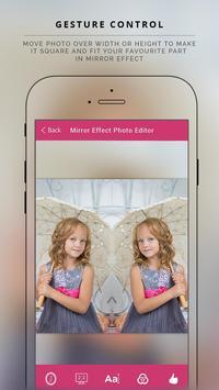 Mirror Effect - Photo Maker screenshot 10