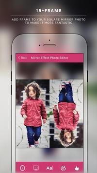 Mirror Effect - Photo Maker screenshot 13