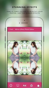 Mirror Effect - Photo Maker screenshot 3