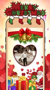 Christmas photo frames screenshot 1