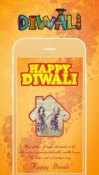Diwali Photo Frame screenshot 3