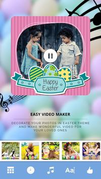 Easter Egg - Movie Maker screenshot 1