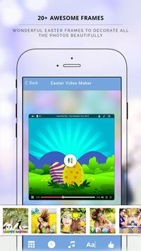 Easter Egg - Movie Maker screenshot 8