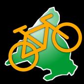 Carril Bici Madrid icon