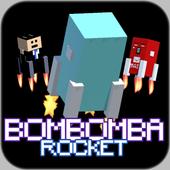 BomBomBaRocket! icon