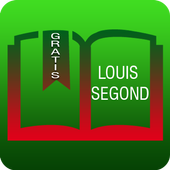 Bible en français Louis Segond - Offline Biblia icon