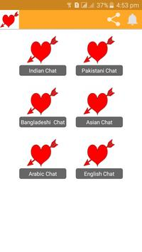 Love Chat poster