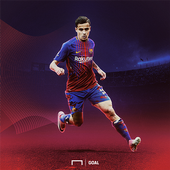 Coutinho lovers 2018 icon