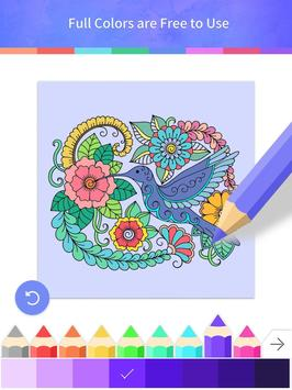Coloring Games screenshot 6