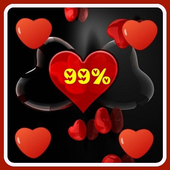 Download the latest apk Love Calculator APK for android