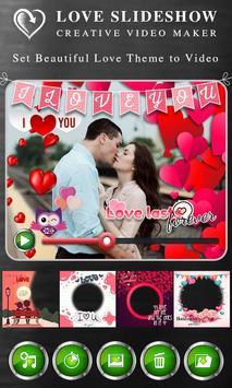 Love Slideshow with Music apk screenshot