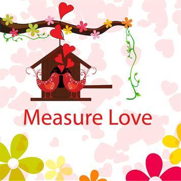 Love Birds Meter Prank poster