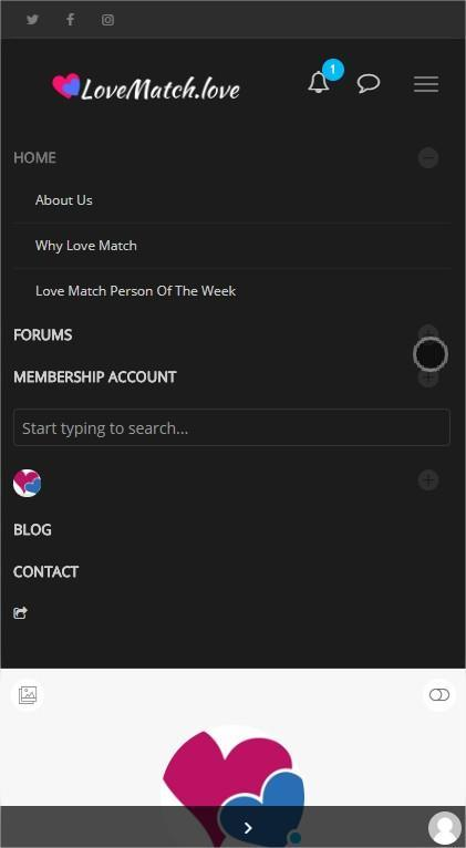 Lovematch.com dating sivusto