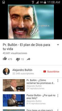 Predicas Cristianas apk screenshot