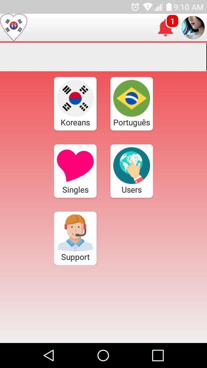 paras Korean dating appsedut dating kasvissyöjä