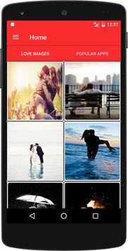 Love Images poster