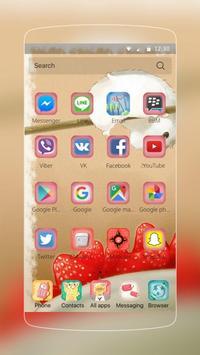 Lovely Hamster apk screenshot