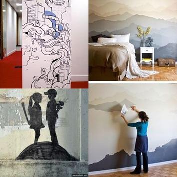 2018 Graffiti Wallpaper Backgrounds Ideas screenshot 5