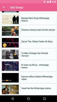 Love Video for Whatsapp Status screenshot 3