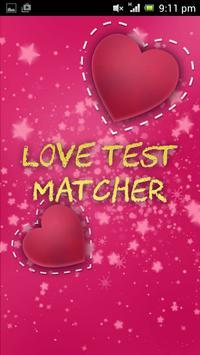 Love Test - Names screenshot 4