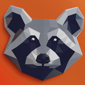 POLY ART - Coloring Puzzle icon