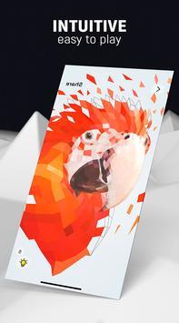 POLY ART - Coloring Puzzle screenshot 2
