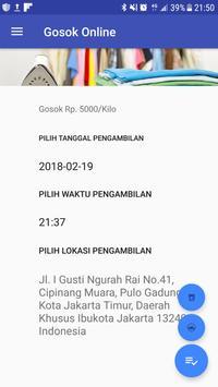 GosokON apk screenshot