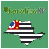 Localiza SP icon