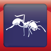 Queensland Fire Ant Risk Area icon