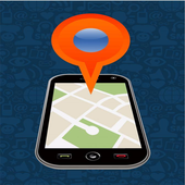 find my phone by number icon