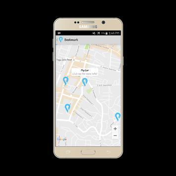 Location Marker screenshot 1