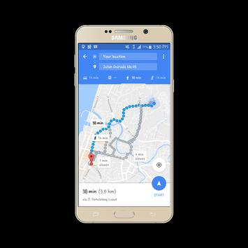 Location Marker screenshot 4