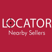 Locator Nearby Sellers icon