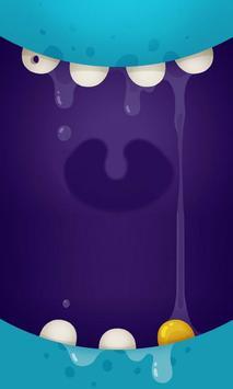 Little Monster Locker screenshot 1