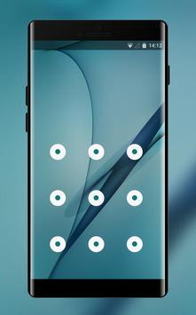 Lock heme for samsung galaxy s9 business wallpaper screenshot 1