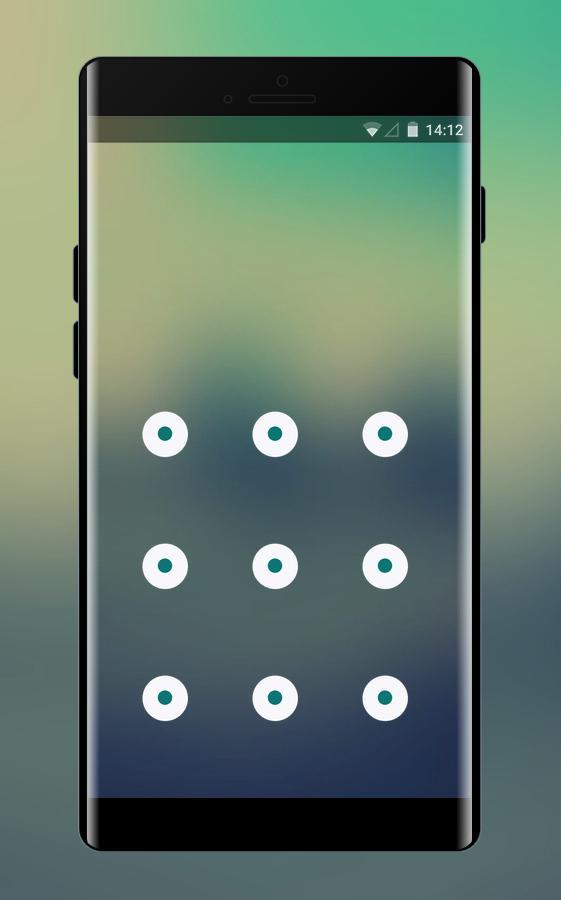 lock theme for asus zenfone max pro m1 wallpaper para