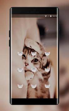 Lock theme for oneplus5t pets theme screenshot 1
