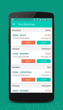 Loco Partner App screenshot 2