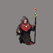 Lonely Wizard Vol. 1 icon