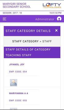 MARYGIRI SR. SEC. SCHOOL ADMIN PORTAL screenshot 2
