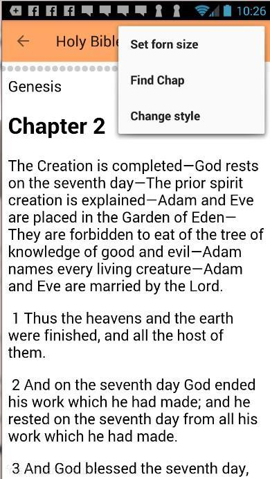 Bible hub for Android - APK Download