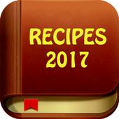 Recipes 2017 icon