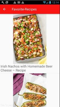Recipes 2017 screenshot 3