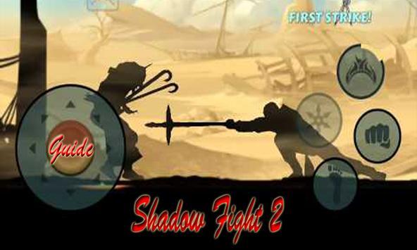 Strategy ShadowFight 2 apk screenshot